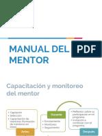 Manual Del Mentor