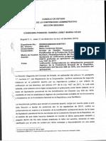 2686-2014 quinquenio