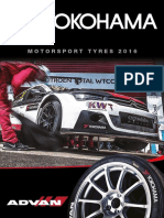 Motorsport Catalogue 2016