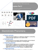 Saliterman PPT, Microfluidic Principles Part 2