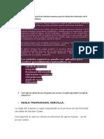 Justificala Importacia de Los Metodos Numericos Para El Calculo de La Derivada y de La Integral en Los Problemas