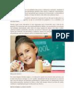 La Educación Es Un Proceso Con Múltiples Direcciones e Influencias Constantes