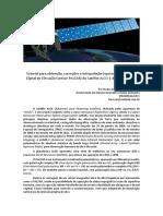 Tutorial MDE ALOS-1 Huascar Vidal v1