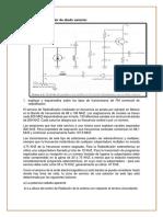 Informe Final- 05-Introd. a Las Telecomunicaciones - Fiee - Unmsm