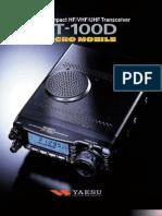 FT100D