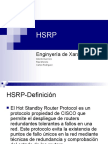Cisco HSRP