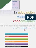 adquis_moderna_conocimientos.ppt