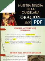 Virgen de Candelaria[1]