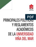 Politicas y Reglamentos Uvm