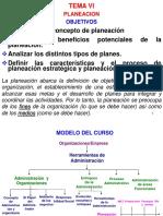 Clase 6 Planeacion