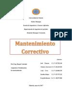 MANTENIMIENTO CORRECTIVO (1)