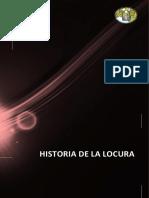 HISTORIA DE LA PSIQUIATRIA