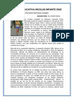 Unidad Educativa Nicolás Infante Díaz