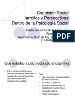 cognicion social.ppt