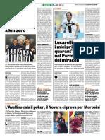 La Gazzetta dello Sport 27-06-2017 - Serie B