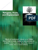 Refugees and Roots