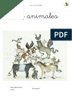 los-animales_clasificación .pdf