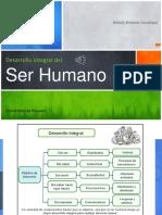 Desarrollo Integral Del Ser Humano NB