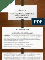 Exposicion Marco Juridico III