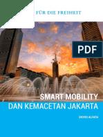 Smart Mobiliy dan Kemacetan Jakarta