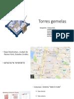 Torres Gemelas (1)