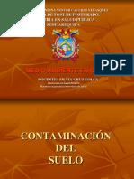 CONTAMINACIÓN-DELSUELO