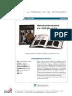p12220 Radiologia Equina Pvp