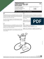 Bomba Engrase a Pedal 70 de 5kgs 10589 (1)