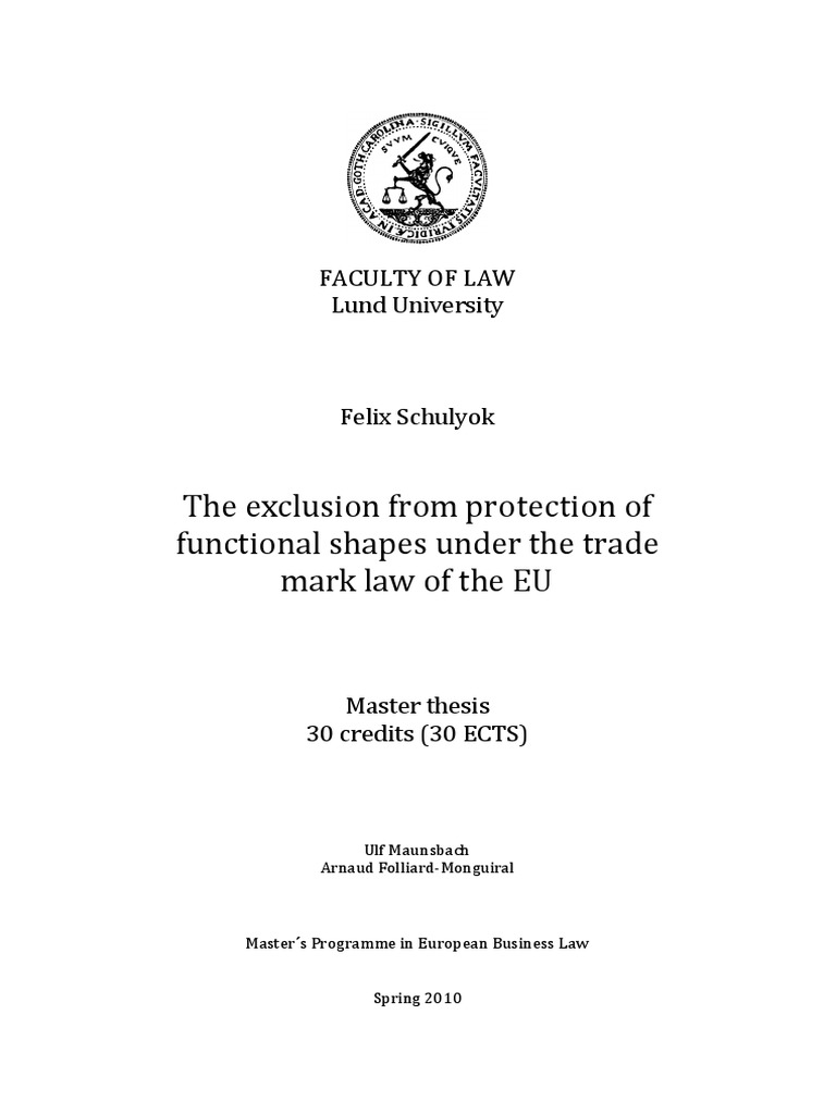 ohim master thesis