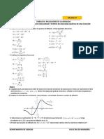 Hoja de Trabajo 13 - Puntos de Inflexion y Concavidad (1)
