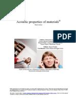 Acoustics Module 2 3