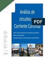 Ramo Analisis de Circuitos CC [Modo de Compatibilidad]
