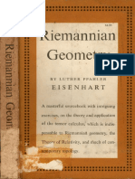Eisenhart-RiemannianGeometry.pdf
