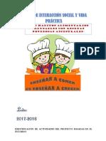 Proyecto Vida Practica Recetas Novedosas Productos Ancestrales 2017
