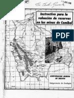 valuacion de reservas COMIBOL.pdf