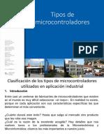 Unidad I-Arquitectura de Microcontrolador