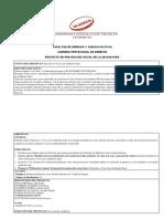 Proyecto Derecho a Vivir en un ambiente sano.docx