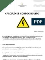 Guia 5 Calculo de Cortocicuitos