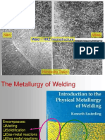 Lectut MT 307 Ppt MT 307 04 Weld Metallurgy_WYlLE5J