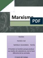La Dialéctica en El Marxismo