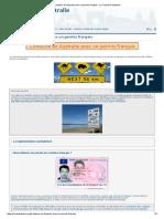 Conduire en Australie Avec Un Permis Français - La France en Australie