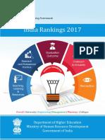 NIRF Ranking 2017
