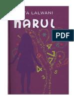 Nikita Lalwani - Harul