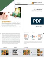 3 Dz Tile Format