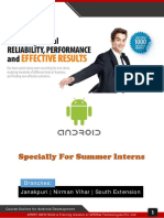 Full Android Course