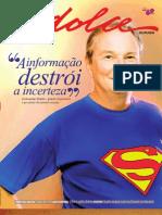 Revista Dolce Morumbi Edicao 73