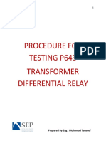 P643 Test Procedure.pdf