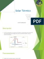 Sistema Solar Térmico2