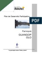 Plan Guangopolo