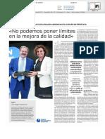 Dr. Sánchez de La Muela - A Tu Salud